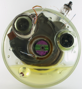 light valve front