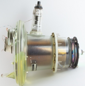 light valve side