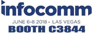 InforComm show logo